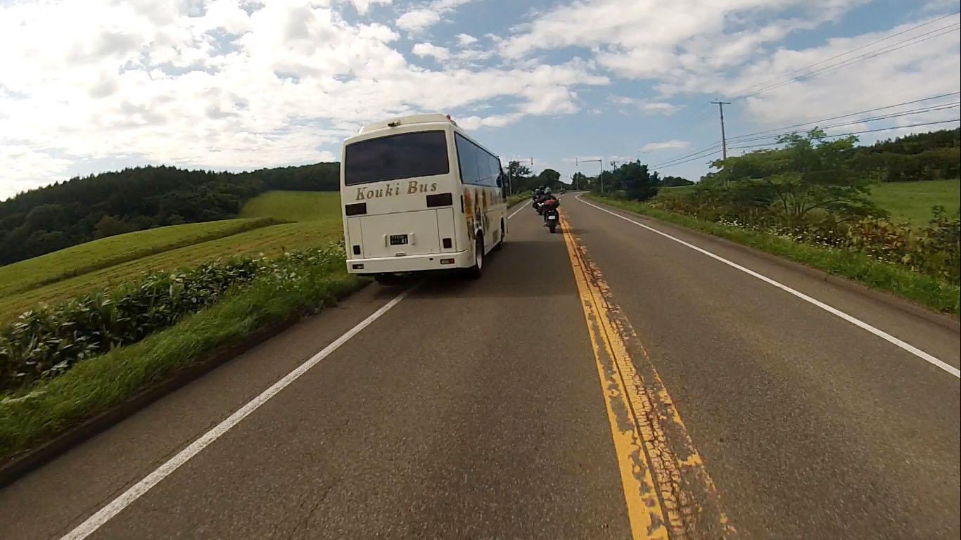 来去北海道机旅吧