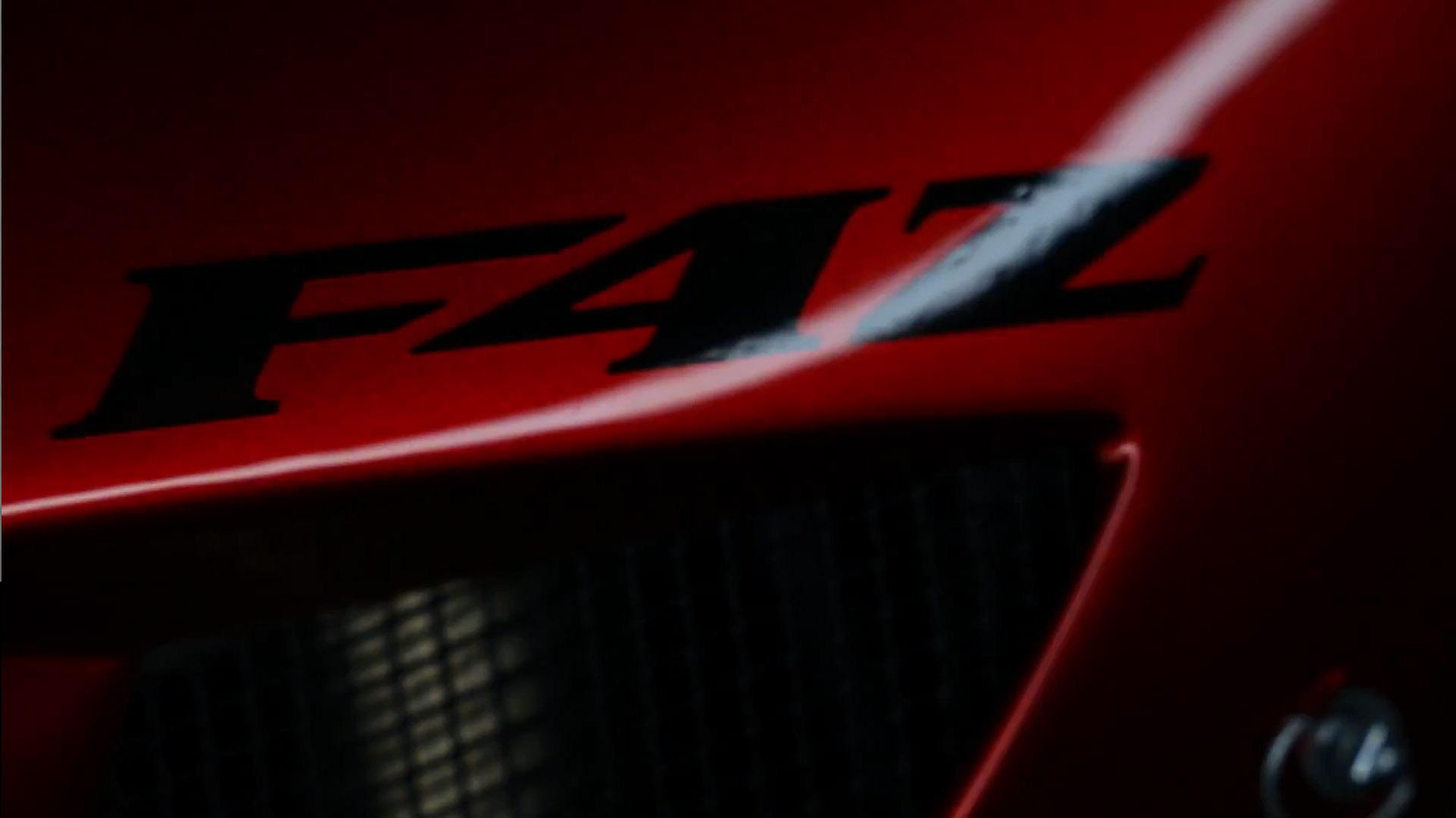 型號為F4Z