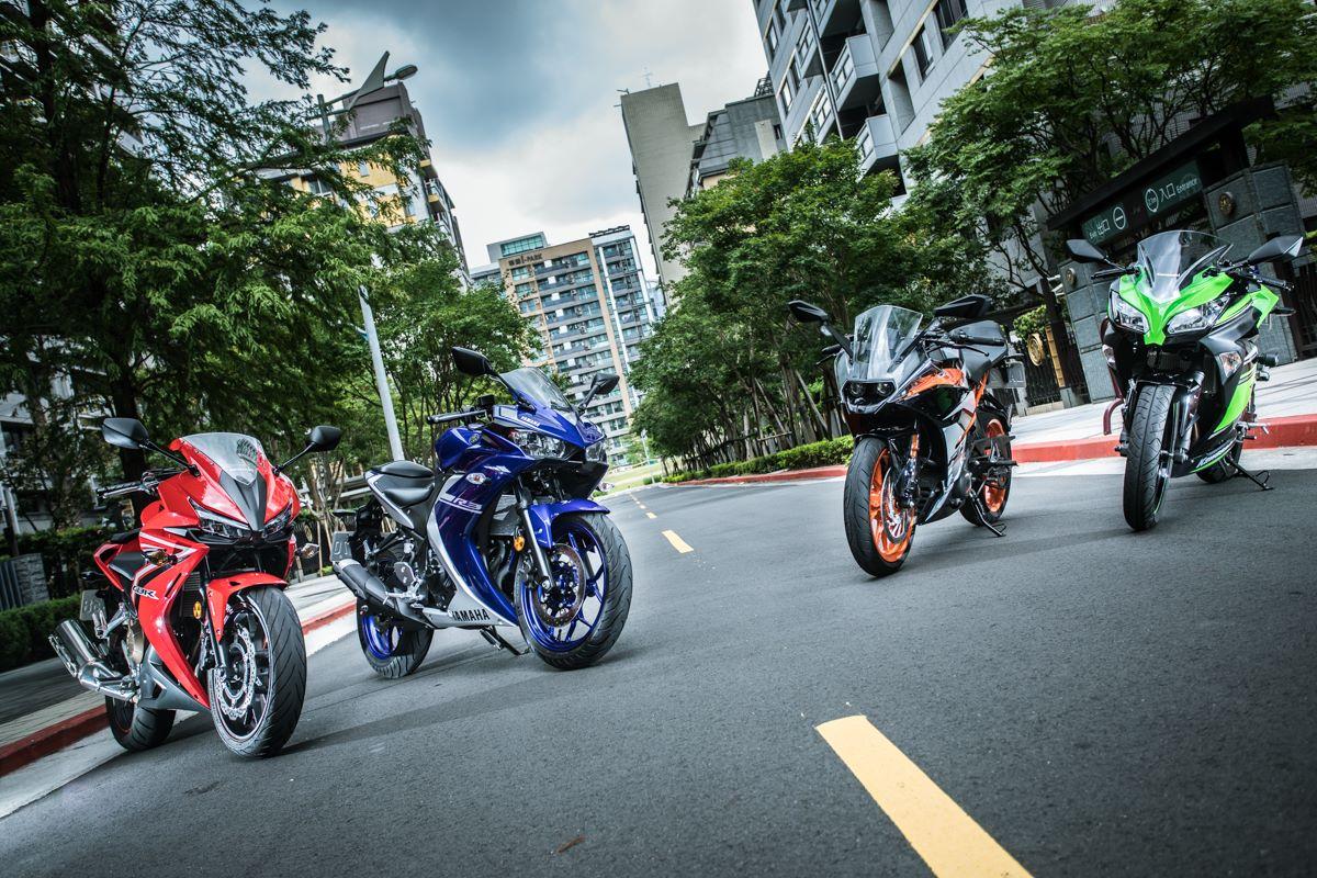 選購建議!遇見命中註定的摩托車