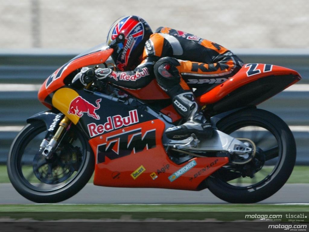 9484-Casey Stoner KTM 2004