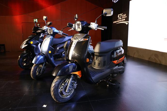 ROMEO 有多種版本,包括ABS 與水鑽版。