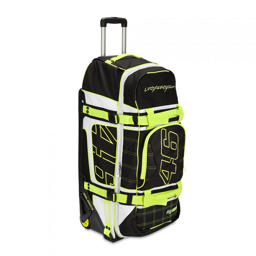 Rig9800 大型行李箱,定價299歐元。