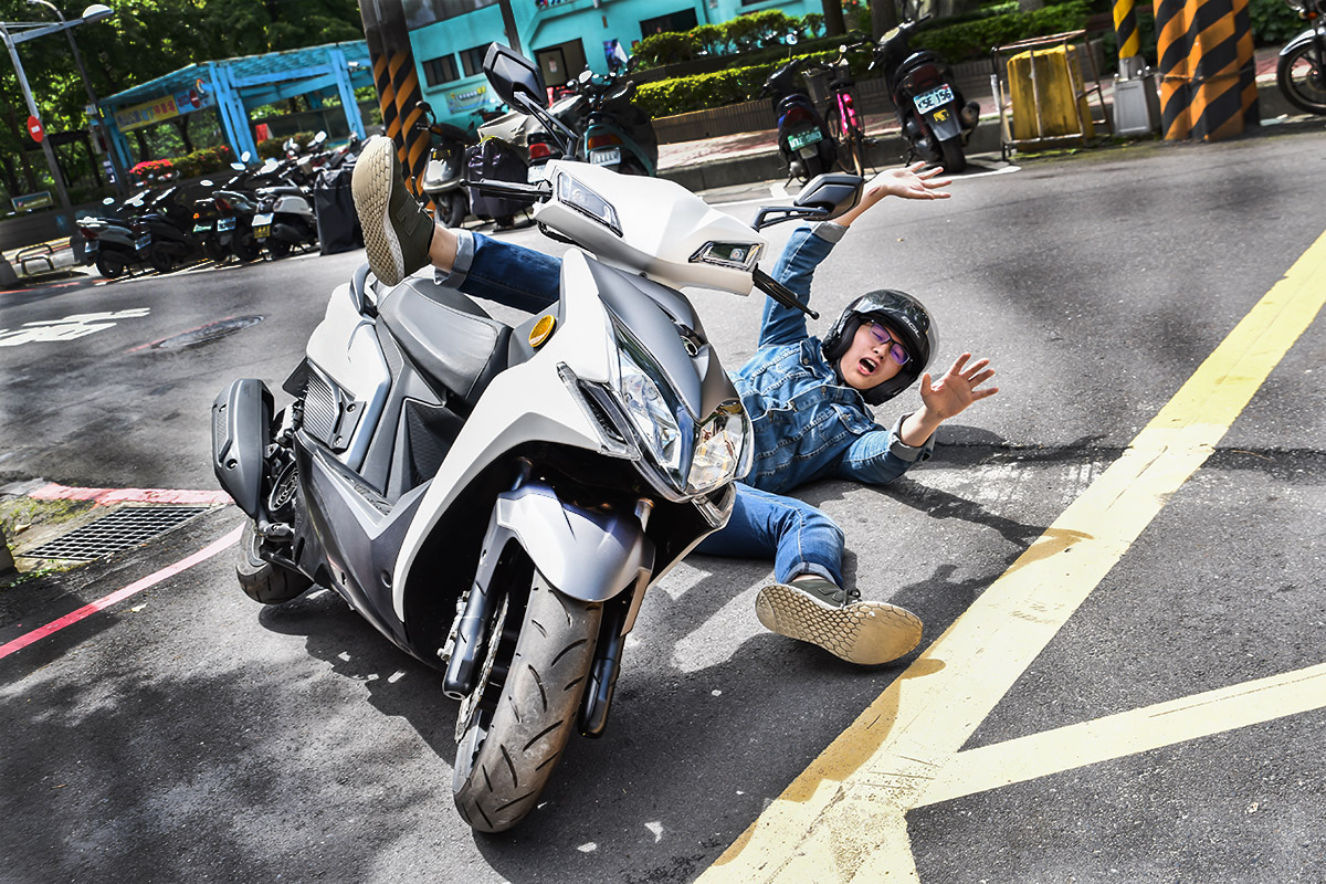 Moto7 安駕小學堂:管好愛車 拒當三寶