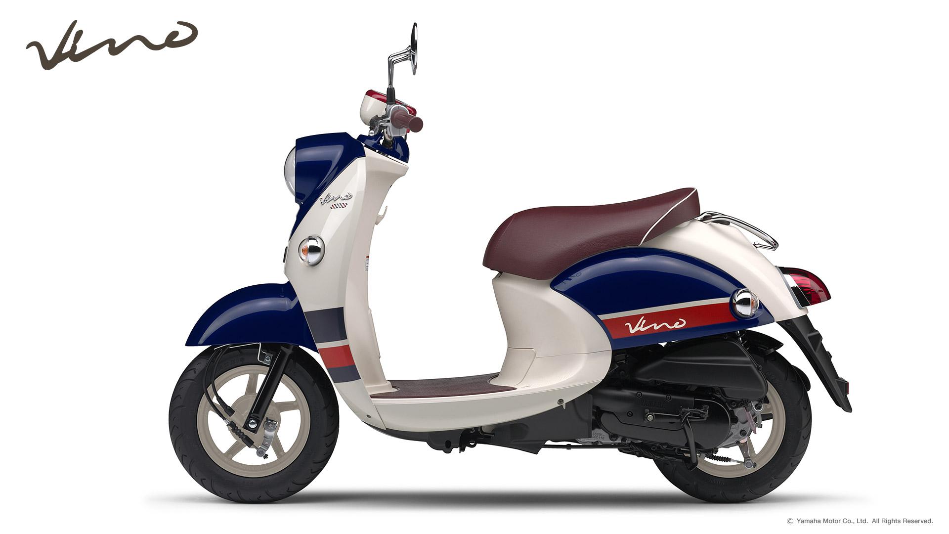 未來YAMAHA 50cc 車款將會由HONDA 代工。